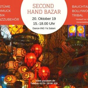 Second Hand Bazar (1)