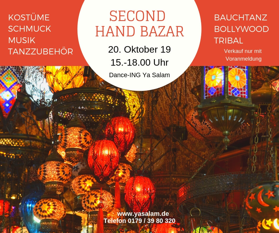 Second Hand Bazar (1)