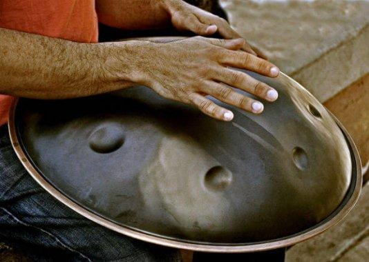 hang-drum